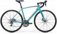 Шоссейный велосипед Merida Ride Disc 100-Juliet (2017)