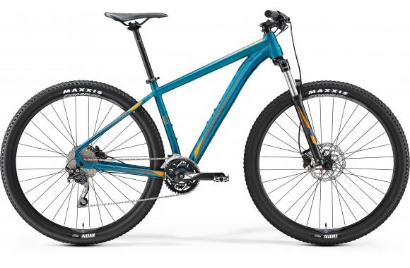 Горный велосипед Merida Big.Nine 300 (2017)
