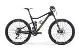 Двухподвесный велосипед Merida One-Twenty 7.900 (2016)