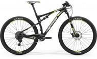 Двухподвесный велосипед Merida Ninety-Six 9.6000 (2017)