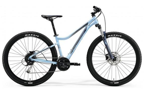 Женский велосипед Merida Juliet 7.100 (2018)