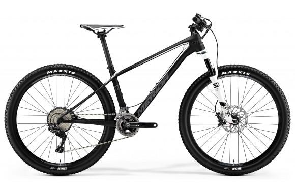Горный велосипед Merida Big.Seven Xt (2018)
