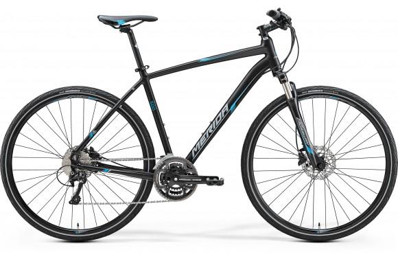Горный велосипед Merida Crossway 500 (2017)