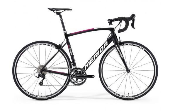 Шоссейный велосипед Merida Ride 400 (2016)