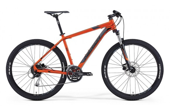 Велосипед Merida Big.Seven 100 (2015)