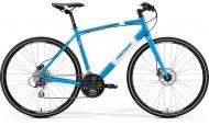Городской велосипед Merida Crossway Urban 20-D FED (2017)