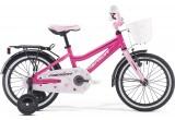 Детский велосипед Merida Bella J16