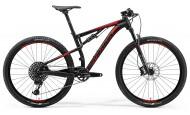 Двухподвесный велосипед Merida Ninety-Six 9.800 (2018)