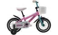 Детский велосипед Merida Princess J12 (2016)