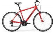 Городской велосипед Merida Crossway 10-V (2017)