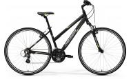 Женский велосипед Merida Crossway 10-V-lady (2017)