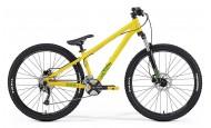 Экстремальный велосипед Merida Hardy 6.100 (2015)