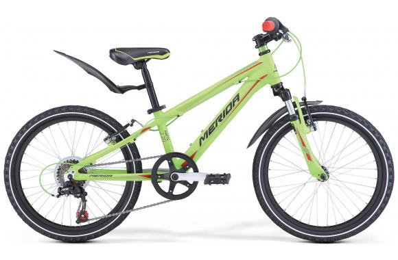 Велосипед Merida Matts J20 Boy (2018)