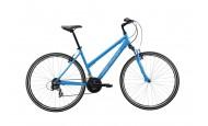 Женский велосипед Merida Crossway 5-V lady (2016)
