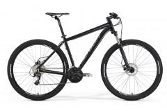 Велосипед Merida Big.Nine 40-D (2016)