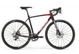 Шоссейный велосипед Merida Cyclo Cross 9000 (2016)