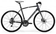 Городской велосипед Merida Speeder 500 (2018)