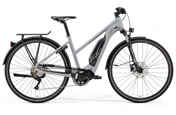 Велосипед Merida eSpresso 200EQ Lady Trapeze (2019)