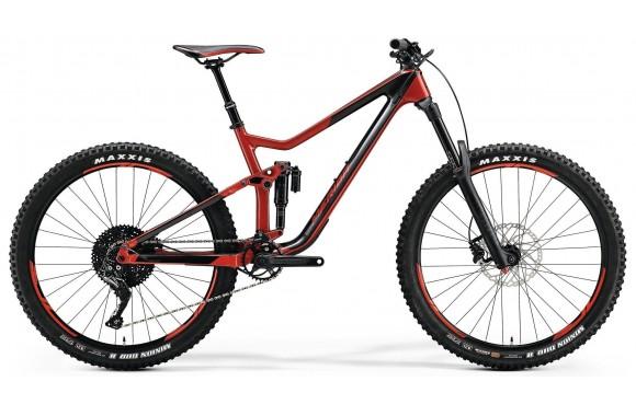 Велосипед Merida One-Sixty 5000 (2018)