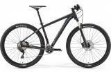 Горный велосипед Merida Big.Nine XT Edition (2017)