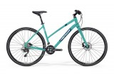 Женский велосипед Merida Crossway urban 500-lady (2016)