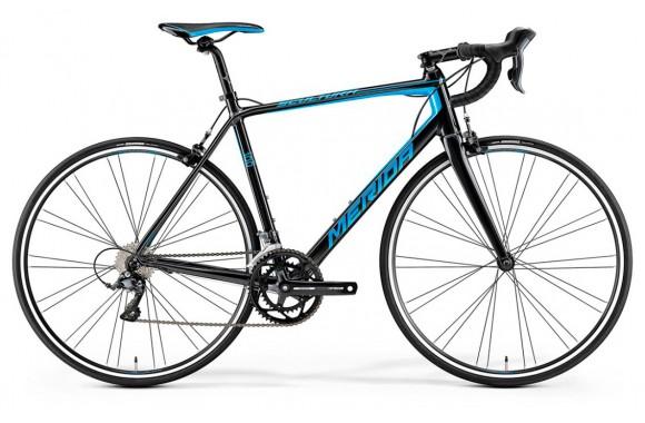 Шоссейный велосипед Merida Scultura 100-KIT-FRM (75081)