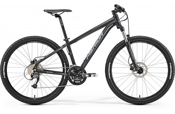 Горный велосипед Merida Big.Seven 40-D