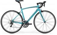 Шоссейный велосипед Merida Ride 100-Juliet (2017)