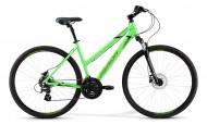 Велосипед Merida Crossway 10-D Lady (2021) (2021)