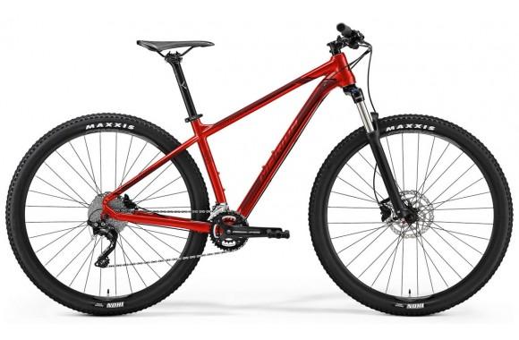 Велосипед Merida Merida Big.Seven 300 (2019)