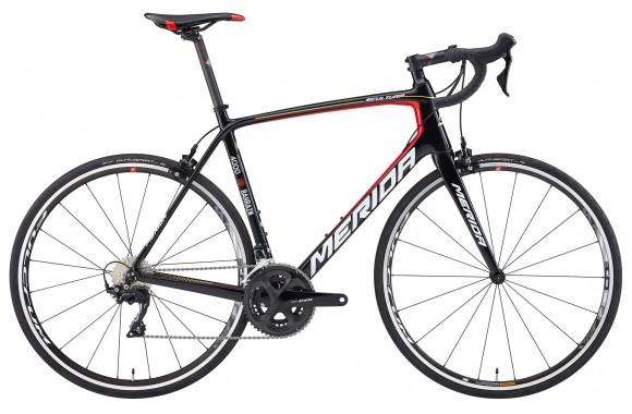 Велосипед Merida Scultura 4000 TW (2019)
