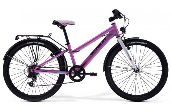 Велосипед Merida Princess J24 (2019)