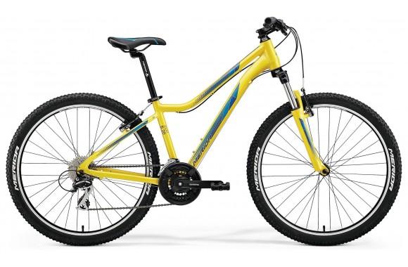 Женский велосипед Merida Juliet 6.20-V (2018)