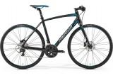 Шоссейный велосипед Merida Speeder 400 (2017)