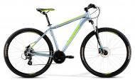 Велосипед Merida Big.Nine 10-D (2021) (2021)