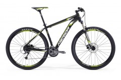 Велосипед Merida Big.Nine 300 (2016)