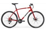 Городской велосипед Merida Crossway urban 100 (2016)