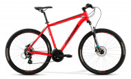 Велосипед Merida Big.Seven 10-D (2021) (2021)