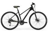 Женский велосипед Merida Crossway 300 Lady (2018)