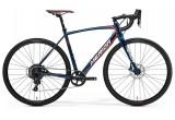 Шоссейный велосипед Merida Cyclocross 600-KIT-FRM (72538)
