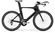 Шоссейный велосипед Merida Warp TRI-KIT-FRM (12040)