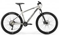 Велосипед Merida Big.Seven 500 (2019)