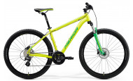 Велосипед Merida Big.Seven 15 (2021) (2021)