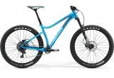 Горный велосипед Merida Big.Trail 600 (2017)