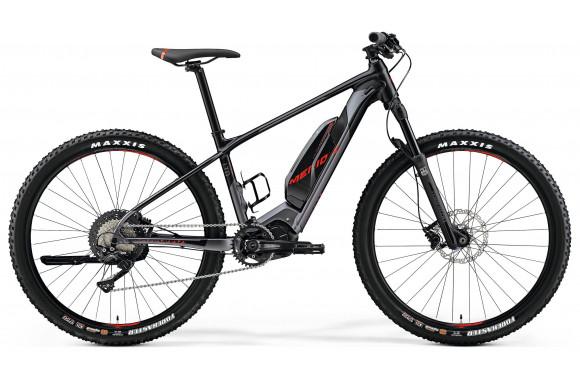 Велосипед Merida eBig.Seven Limited (2019)