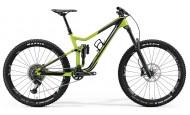 Велосипед Merida One-Sixty 8000 (2018)