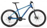 Велосипед Merida Big.Seven 100 (2019)
