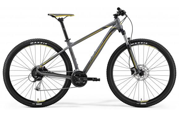 Горный велосипед Merida Big.Nine 100 (2018)