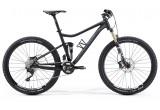 Двухподвесный велосипед Merida One-Twenty 7.XT Edition-FRM (71739)
