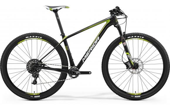 Горный велосипед Merida Big.Nine 6000 (2017)